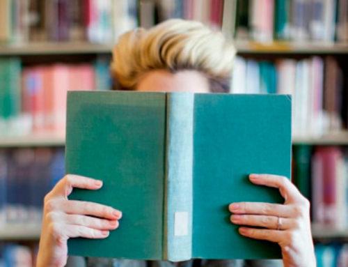 Los libros que deberías leer antes de emprender